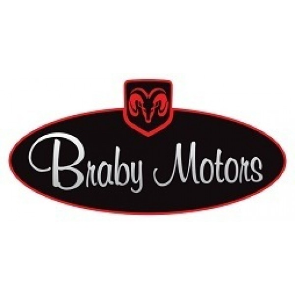 Braby Motors - Dodge Chrysler Jeep RAM