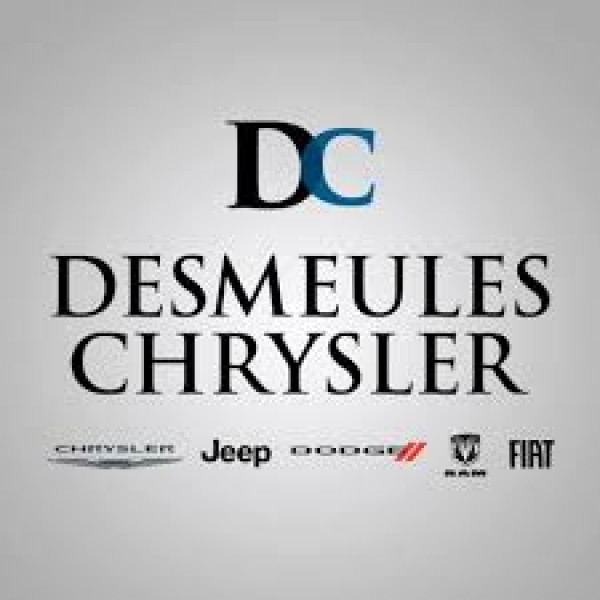Desmeules Chrysler Jeep Dodge Ram Laval