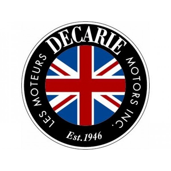 Decarie Motors Jaguar Land Rover Bentley & Aston Martin