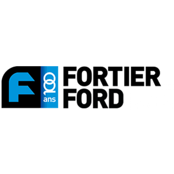 Fortier Ford