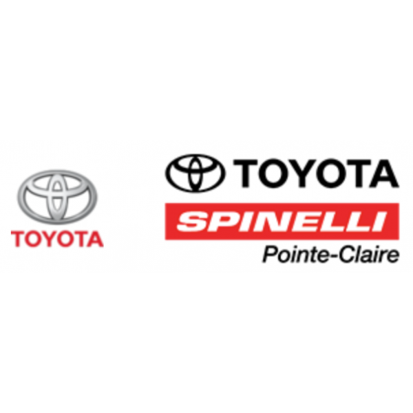 Spinelli Toyota Pointe-Claire