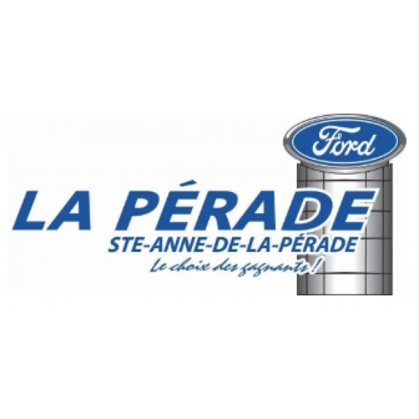 La Pérade Ford