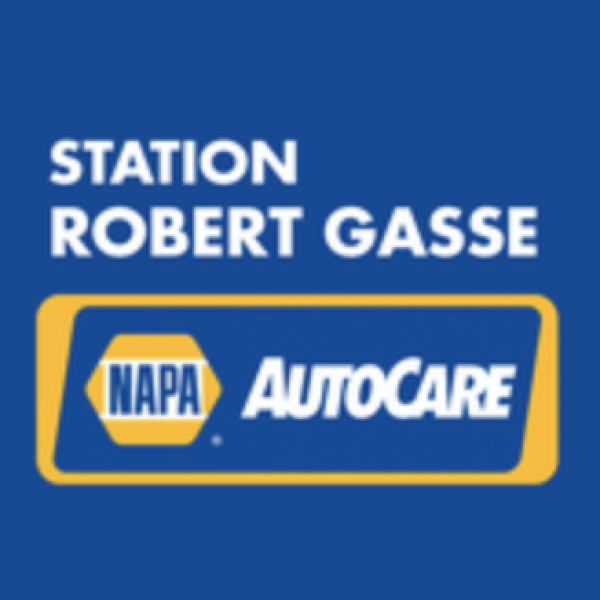 Garage Robert Gasse Ultramar