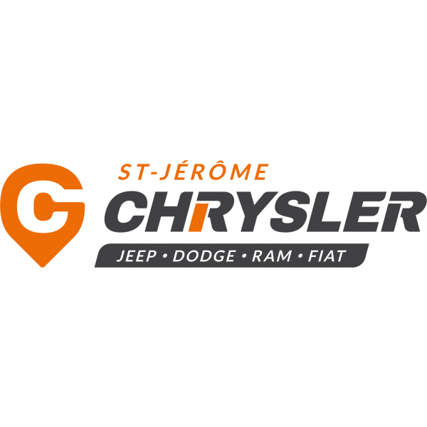 St-Jérôme Chrysler Jeep Dodge Ram Fiat