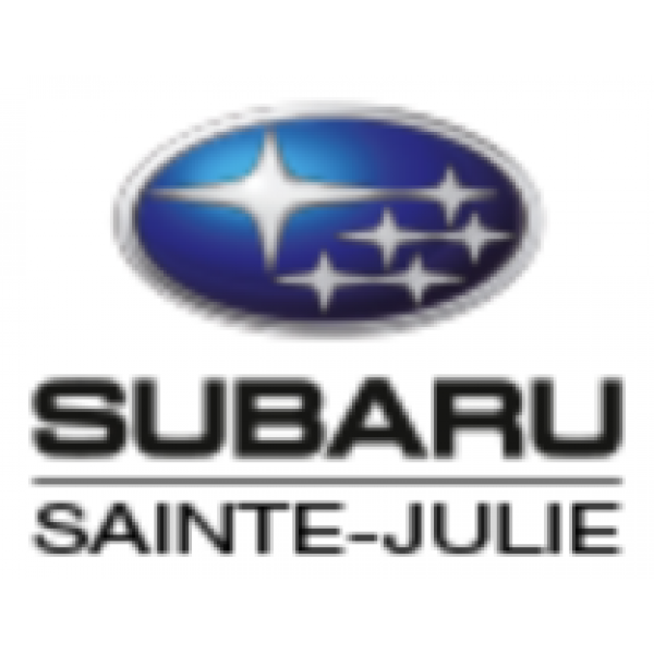 Subaru Sainte-Julie