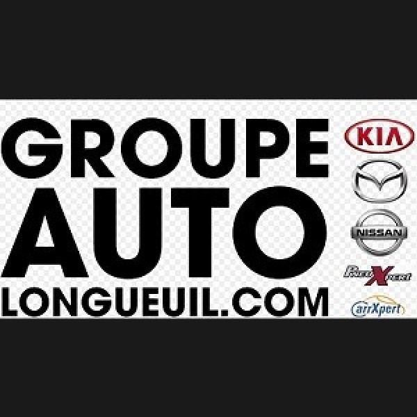 Groupe Auto Longueuil