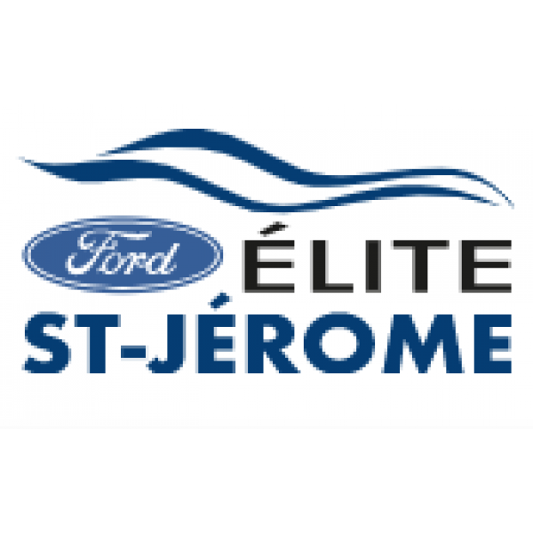 Elite Ford St-Jérôme