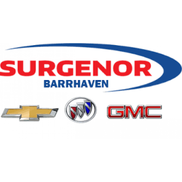 Surgenor Barrhaven Chevrolet Buick GMC Ltd.
