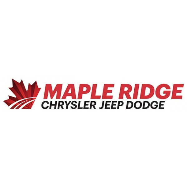 Maple Ridge Chrysler Jeep Dodge