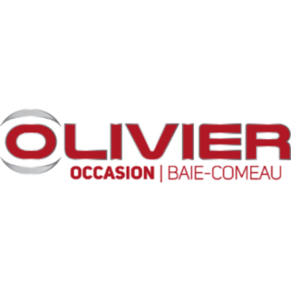 Olivier Occasion Baie-Comeau