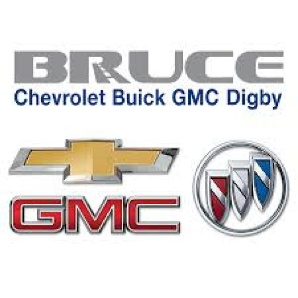 Bruce Chevrolet Buick GMC - Digby