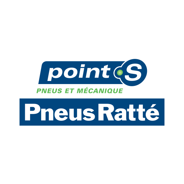 Point S - Pneus Ratté Lévis (Centre-Ville)