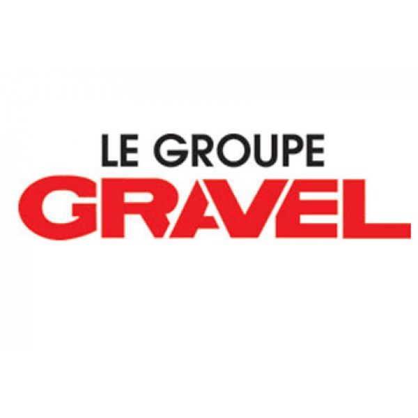 Le Groupe Gravel