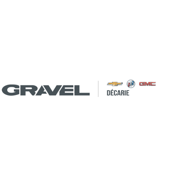 Gravel Decarie Chevrolet Buick Cadillac GMC
