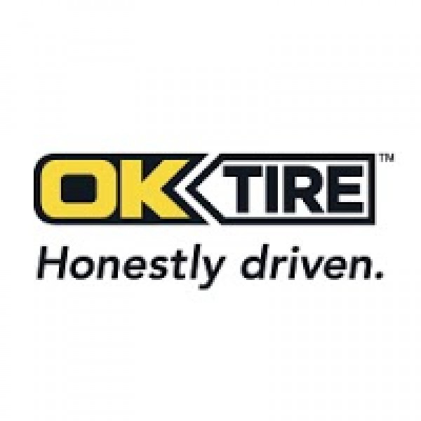 OK Tire (3rd ave, Vancouver)