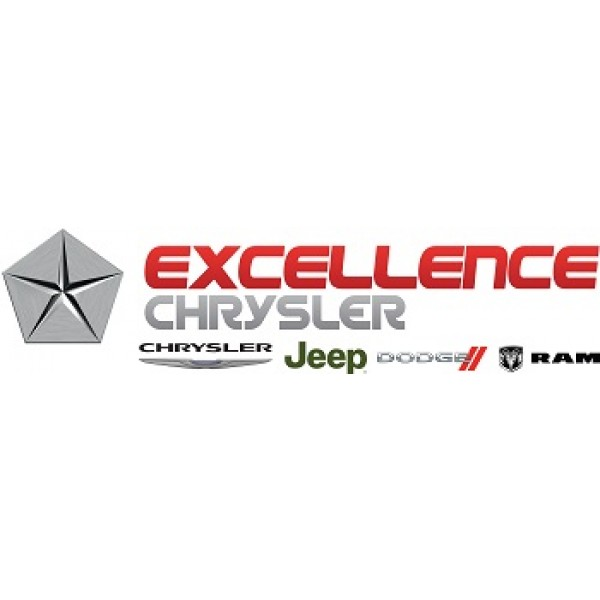 Excellence Dodge Chrysler St-Eustache