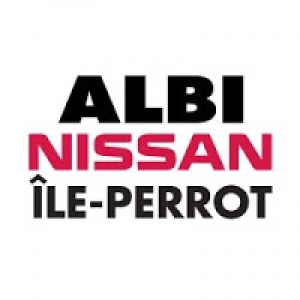 ALBI Nissan Île-Perrot