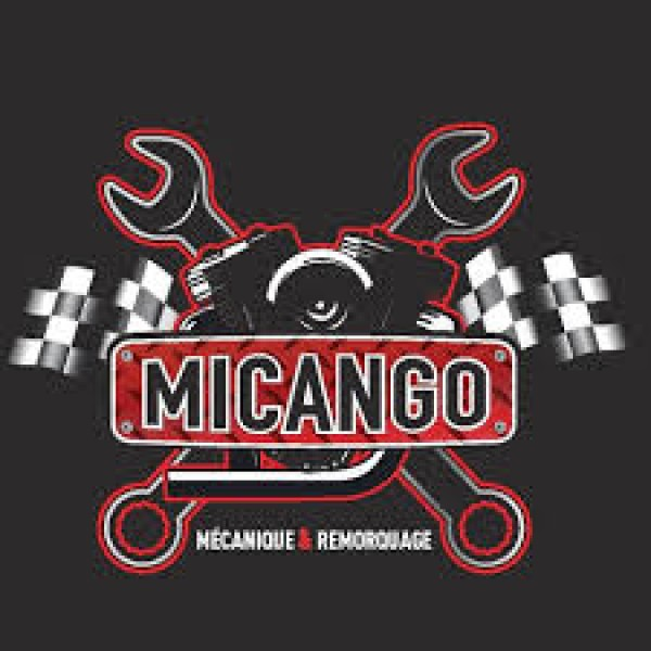 Garage Micango inc.