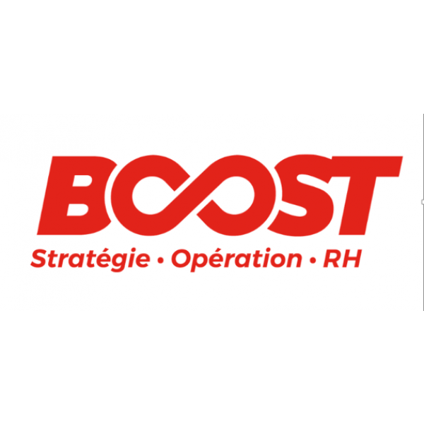 BOOST Groupe conseil inc.