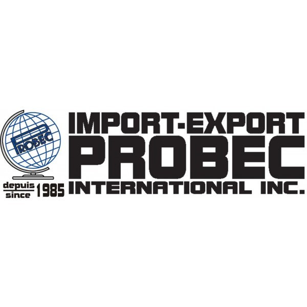 Import-Export Probec International Inc