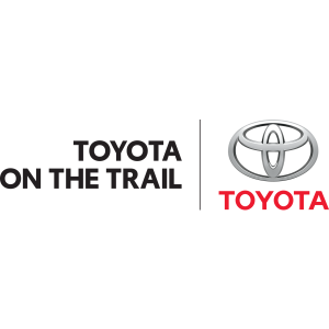 Toyota on the Trail