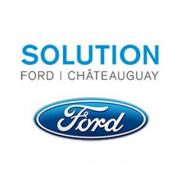 Solution Ford Chateauguay